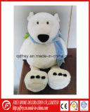 Club personalizada mascota de peluche oso hielo Toy