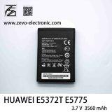 Batterie initiale 100% Hb5f3h-12 neuf de téléphone mobile pour Huawei E5372t E5775