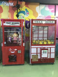 Style britannique Big Claw Grue Grue de jouets de la machine La machine