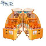 Centro de jogos de basquetebol máquina de jogos de arcada