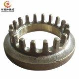 カスタマイズされた水ポンプのアクセサリの青銅または黄銅の合金の鋳造製品