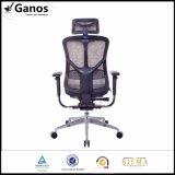 Starker ergonomischer Chef-Schwenker-hoch Rückseiten-Stuhl
