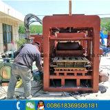 Heißer Verkaufs-blockierenziegelstein-Maschine mit Qualität