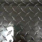 높은 Reflective Polished Mirror Finish Aluminum Sheet 또는 Coil