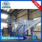 film plastique de 1000kg/H PP/PE réutilisant la machine à laver