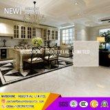 Keramische glasig-glänzende Porzellan Vitrified volle Karosserien-Marmor-Fliese-Fußboden-und Wand-Fliesen (3-G88521) 800X800mm