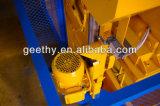 品質のCadonaの17世紀の高容量のための移動式煉瓦作成機械価格