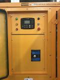 100kVA Cumminsの電力の極度の無声ディーゼル発電機