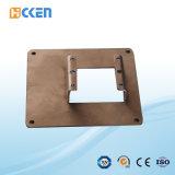 O metal que carimba o metal da fábrica carimbado parte as peças de automóvel