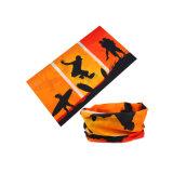Sport-Kind-Stutzen-Wärmer-Ski-Gesichtsmaskenahtloser Bandana (YH-HS450)
