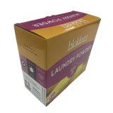 주문을 받아서 만드는 판지 상자 포장 종이상자 도매를 재생하십시오
