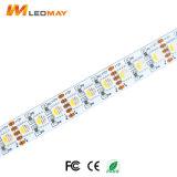 세륨 FCC RoHS의 증명서를 가진 최신 판매 그리고 좋은 품질 5050RGB LED 지구