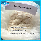 Bodybuildendes rohes Steroid Hormon-Puder Boldenone Azetat