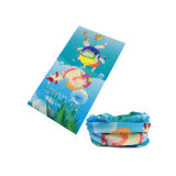 Soft Touch motif animal Foulard au cou tube pour les enfants des foulards (YH-HS439)