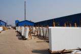 3 mattonelle di marmo artificiali bianche pure Nano della terza generazione