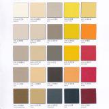 Colore solido 0.8mm Matt HPL strutturato/laminati decorativi di alta pressione