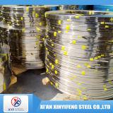 Matérias-primas SUS 410 folhas de aço inoxidável TIRAS DA BOBINA
