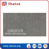 плитка фарфора 600X300mm подгонянная цветом мягкая с ISO9001