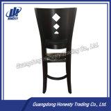 Hby01 전통적인 목제 작은 술집 의자 바 의자