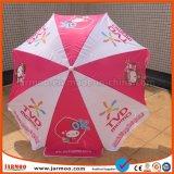 Sun-Schutz-Strand-Regenschirm