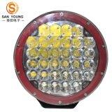 Indicatore luminoso di azionamento del CREE LED per 7 il CREE fuori strada di pollice 96W