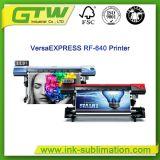 Eco 용매 인쇄를 위한 Roland 고속 Versaexpress RF-640 인쇄 기계