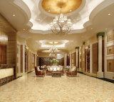 Caliente-Vendiendo el azulejo de suelo Polished lleno del mármol de la porcelana 600X600m m (JM63292D)