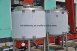 Serbatoio mescolantesi dell'acciaio inossidabile di alta qualità