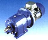 Axiale übersetzte Motoren