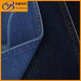 тяжеловесная джинсовая ткань индига Spandex полиэфира хлопка 10.7OZ
