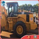 6ton Etats-Unis initiaux attaquent le chargeur de roue du tracteur à chenilles utilisé par fourche 966g