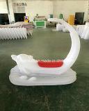 ElektroRitten van het Vermaak van de Dolfijnen van jonge geitjes de Plastic Openlucht (ss-25)