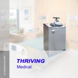 Autoclave de pulsação do Sterilizer do vácuo três