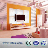 Comitati decorativi bassi di vendita caldi del Wallboard di prezzi WPC di alta qualità