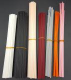 Bastoni su ordinazione classici di vetro di fibra (poliestere o synethic) per il diffusore a lamella