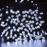 IP65 светодиодный занавес Рождества String фонари