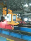 Автомат для резки плазмы CNC с функцией вырезывания паза