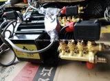Eléctricos de uso doméstico lavadora de alta pressão com o motor e bomba de cobre 80bar 8l (180)