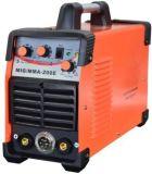 MIG/MMA 200e 변환장치 IGBT MIG/Mag 용접 기계