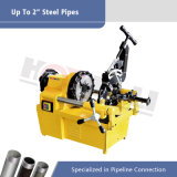 "pipe 900W en acier filetant la machine 1/2 "" - 2 "" (SQ50C1)"