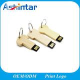 Деревянные флэш-накопитель USB ключ формы карты памяти USB Mini USB Flash Disk