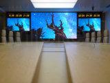 Farbenreiches Innen der Qualitäts-Wand-Bildschirm LED-Bildschirmanzeige-P10