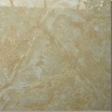 艶をかけられた12X12幸せな模造大理石の床の磁器のタイル