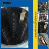 Große Ionenfilm-VakuumCoaing Maschine für Edelstahl-Überzug