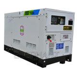 leises Kabinendach-Dieselgeneratoren der gute Qualitäts65kva mit Perkins-Motor