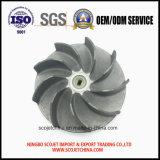 De het Gemaakte Magnesium van het Afgietsel van de matrijs Machine/Drijvende kracht van het Aluminium
