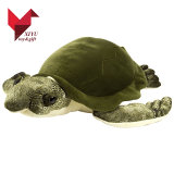Brinquedo encantador personalizado da tartaruga para meninas