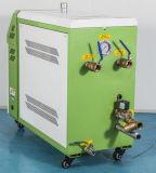 Tipo de aceite de 9kw Temperatura del molde de la máquina con Ce& RoHS