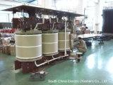 5000kVA immergée d'huile de transformateur de puissance avec le restaurateur
