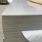 Strato spazzolato laminatoio dell'acciaio inossidabile di Tisco 304/304L/316L 0.5mm del fornitore della Cina